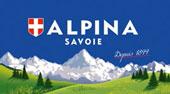 RAID - partenaires - Logo alpina