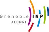 RAID - partenaires - Logo Grenoble INP alumni