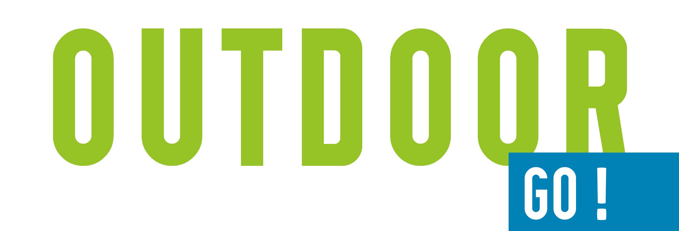 Logo OutdoorGO