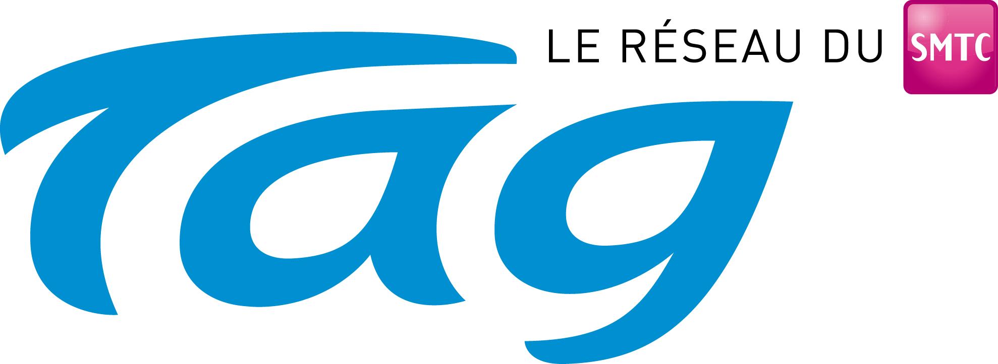 Logo du TAG