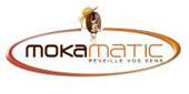 RAID - partenaires - Logo mokamatic