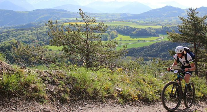 Le Raid Grenoble INP - sport et montagne