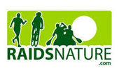 RAID - partenaires - Logo raids nature