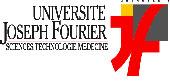 RAID - partenaires - Logo Université Joseph Fourier